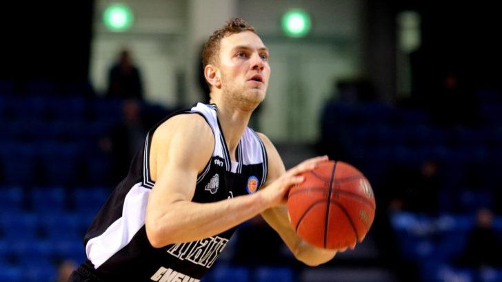 Siim-Sander Vene mitmekülgne mäng aitas Varese väärt võiduni