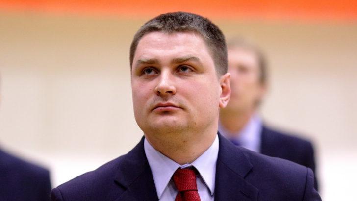 Alar Varrak tegi Leedus treeneridebüüdi kuulsa Lietuvos rytase vastu