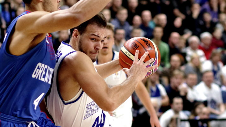 Martin Paasoja 21 punkti tõid Craiovale taas suure võidu