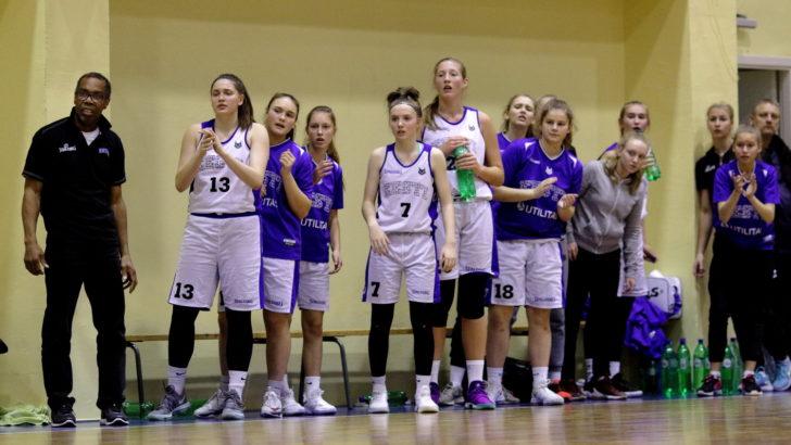 Neidude U16 koondis alustas EM-il kohamänge veenva võiduga