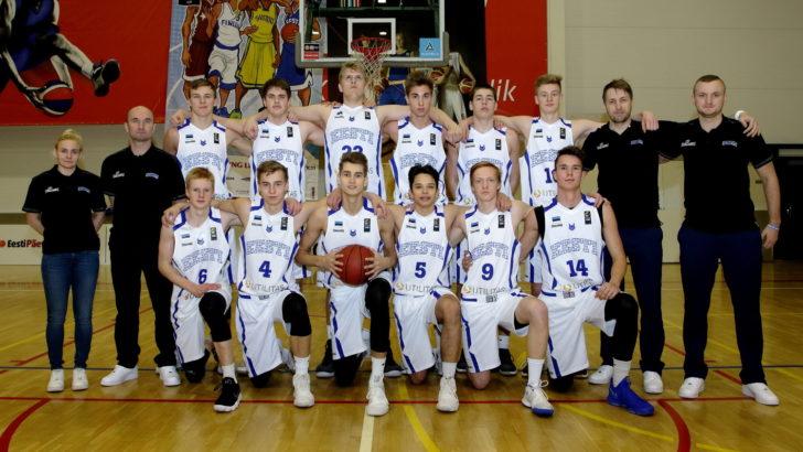Järjekorras juba 15. BSBC turniir toob regiooni parimad noorkorvpallurid Tallinnasse