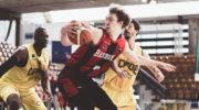 NBA draftiks valmistuva Raieste hea mäng vedas Baskonia duubli kindla võiduni