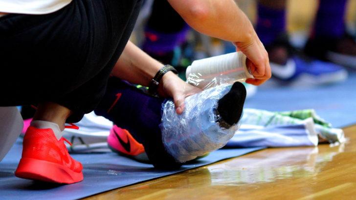 Vigastusest taastumine on psühholoogiline väljakutse