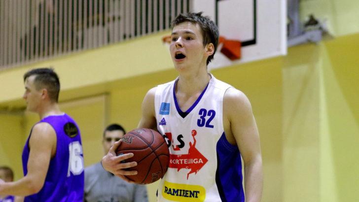 Eesti U20 koondis tuli EM-il kaotusseisust välja ja teenis lisaajal võidu