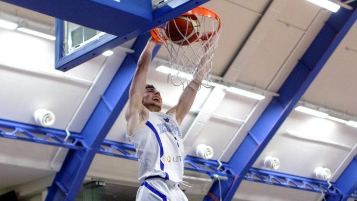 Kristian Kullamäe viskas Drelli koduklubi vastu koguni 48 punkti