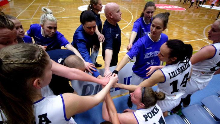 Eesti naiste korvpallikoondis peab kolmapäeval sõprusmängu Soomega