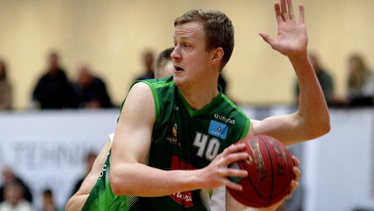 Valga-Valka lõpetas Läti liiga põhiturniiri kindla kaotusega Jurmalale