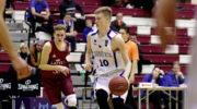 EM-turniiriks valmistuv Eesti U20 koondis alistas sõprusmängus Hiina