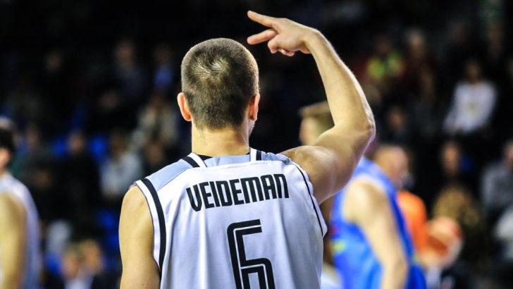 Rain Veideman andis sotsiaalmeedia vahendusel teada Udinest lahkumisest
