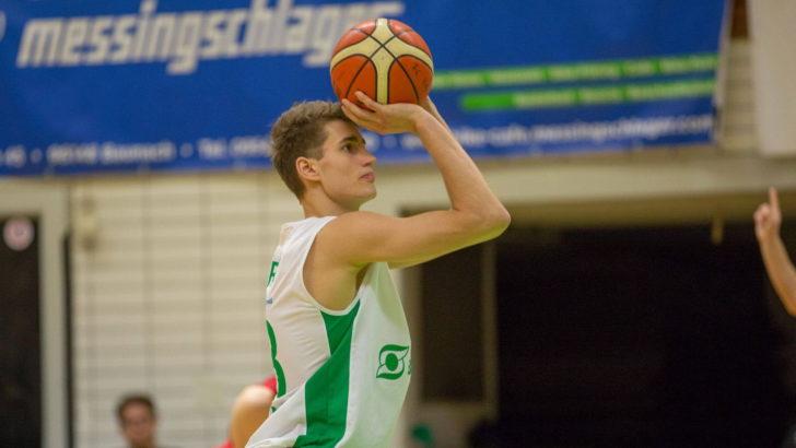 Henri Drelli 24 punkti ei päästnud Saksamaa U19 liigas võistkonda hooaja lõpust