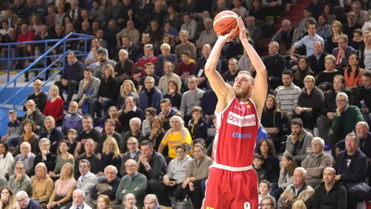 Suurepärase mängu teinud Siim-Sander Vene aitas Varesel kindlustada play-off koha