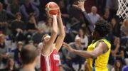 Siim-Sander Vene ja Manresa lähevad ACB liiga hooajale vastu kaotuse pealt