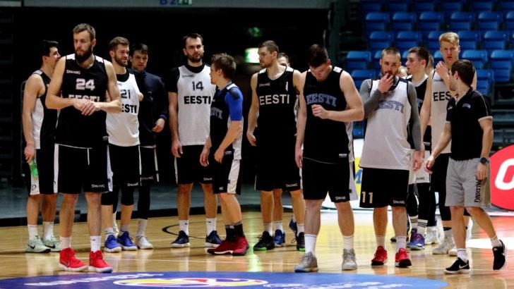 Viimane võimalus! Lenda koos korvpallikoondisega Kreetale!