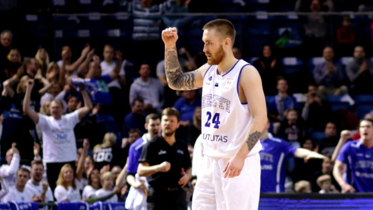 Sten Olmre: Kreeka mäng oli minu elu kõige raskem, õnneks sain uue võimaluse