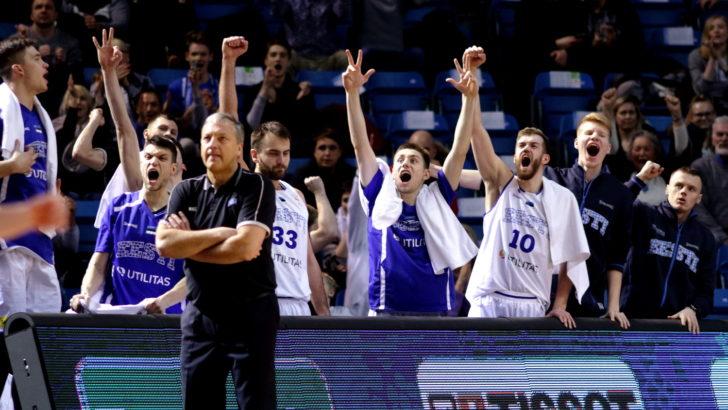 Tiit Sokk kutsus Serbia ja Gruusia vastu koondisesse 16 mängijat, neist 7 tuleb kohale välisliigadest