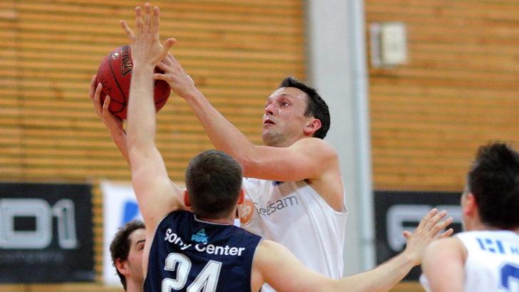 Kossuliiga veebruari parimaks mängijaks valiti Martti-Sten Merilai