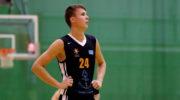 Kaspar Lootus ja Kaunase Tornado saavutasid Leedus kolmanda koha