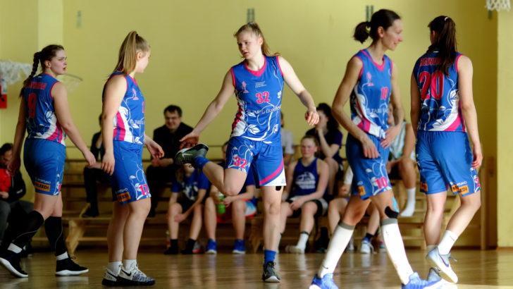 Vaino ja Uiga vedasid Tartu Ülikooli Läti noorte vastu võidule