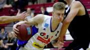 Mark-Andreas Jaakson kerkis kaotusmängus meeskonna resultatiivseimaks