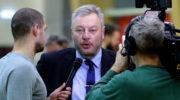 Väga keerulises seisus Tartu peatreener Priit Vene: Kazakauskase mängimine laupäeval on lahtine