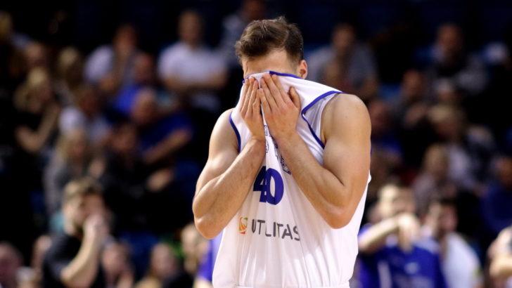 23 punkti visanud Paasoja ja Craiova jaoks jäi poolfinaali uks suletuks