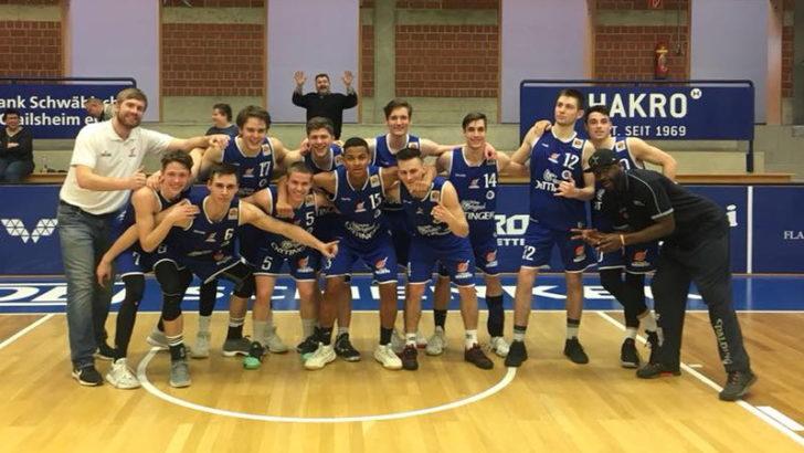 Kristian Kullamäe: U19 liigas peame mängima püsimajäämise nimel