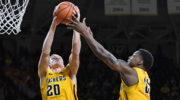 Wichita State jõudis poolfinaali, Nurgeri roll statistikas ei kajastunud
