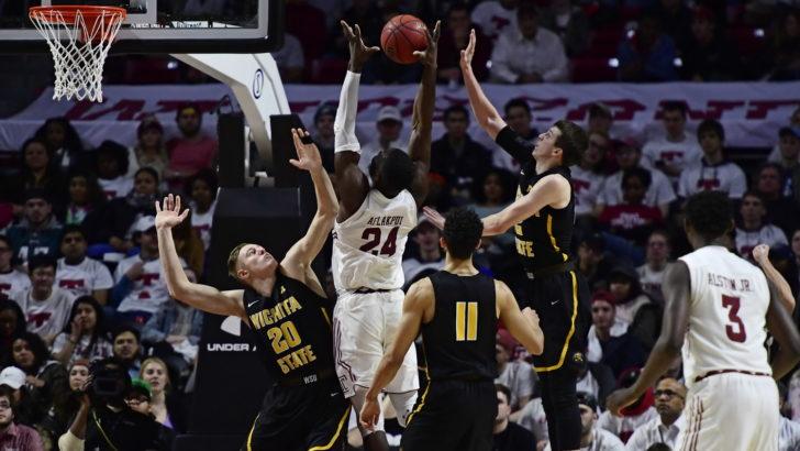 Wichita State mängib NCAA finaalturniiril, San Francisco hooaeg saab samuti jätku