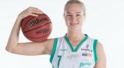 Annika Köster hooajast Soomes: tõenäoliselt ma HyPo naiskonda tagasi ei lähe