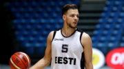 21 punkti visanud Paasoja ning kaksikduublit jahtinud Sokk aitasid Kreekas koduklubid võidule