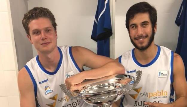 Eesti tagamängija oli Hispaanias 39 punktiga tulikuum, Nurgeri heast panusest võiduks ei piisanud