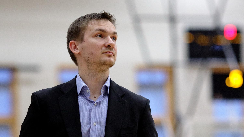 33d64a431e2 Heiko Rannula: mina usun endiselt, et selles liigas on võimalik kõiki  vastaseid võita