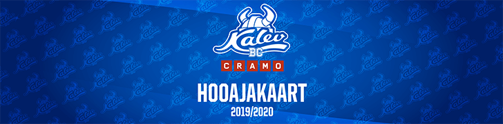 BC Kalev/Cramo Hooajakaart