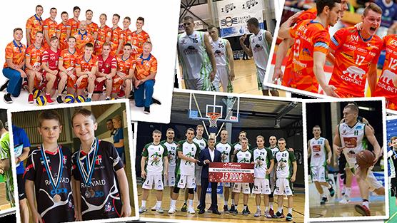 Kuidas on võrgukoondise põhitegija seotud korvpalli maailmameistritega?